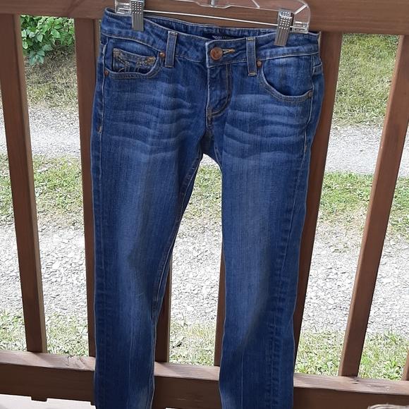 Vigoss Denim - Jeans